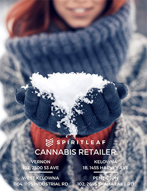 Advertisement – https://spiritleaf.ca