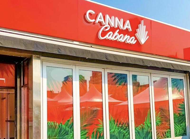 Canna Cabana in Ottawa